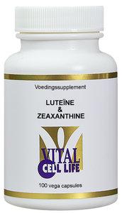 Luteïne & Zeaxanthine