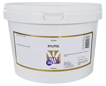 Xylitol 1000 gram