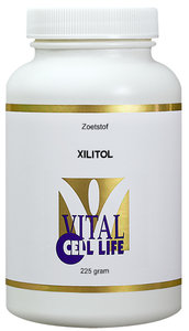 Xylitol 225 gram