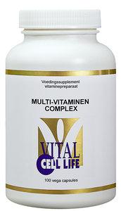 Multi-vitamine Complex