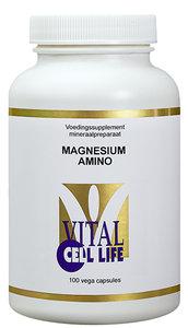 Magnesium amino 100 mg