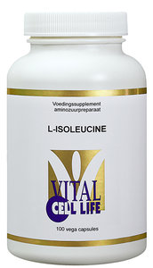 L-Isoleucine 300 mg