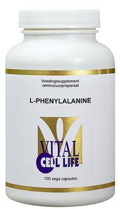 Phenylalanine 500 mg