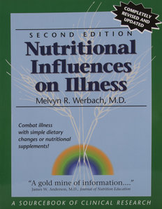 Nutritional Influences on Illness, second edition