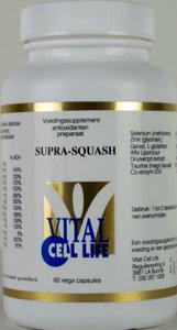 Supra-Squash - Anti-oxidanten Complex, 60 vegacaps
