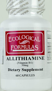 Allithiamine 50mg (vitamine B1)