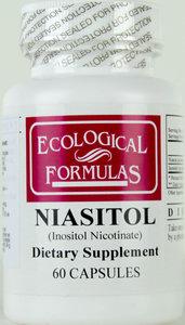 Niasitol Vitamine B3/Inositol