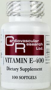 Vitamine E 400 IE