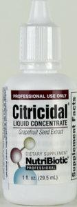 Citricidal