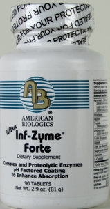 Ultra Inf-Zyme Forte