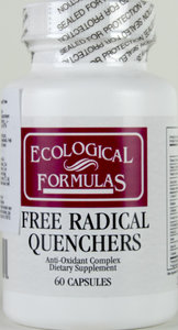Free Radical Quenchers- Anti-oxidanten Complex