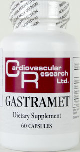 Gastramet - Maagformule