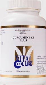 Curcumine C3 Plus