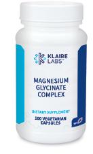 Magnesium Glycinaat (*)