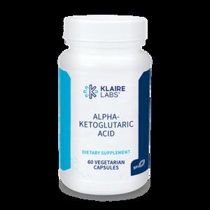 L-alfa-ketoglutaarzuur