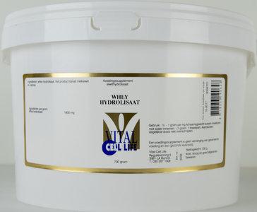 Whey hydrolysaat
